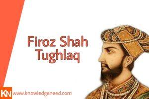Firoz Shah