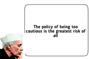 Quotes of jawaharlal nehru