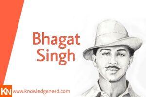 Bhagat Singh
