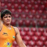 Priya Malik wrestler