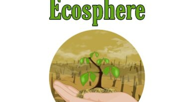 What is ecosphere in science